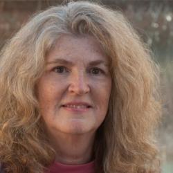 Joan Packer avatar