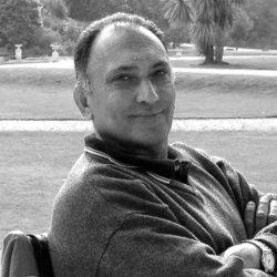 Abbas Virji avatar