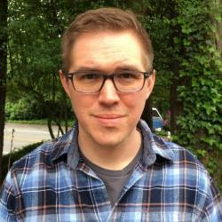 Brandon Hendrickson avatar
