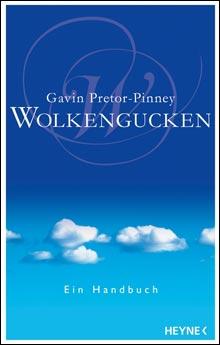 German Cloudspotter's Guide Cover