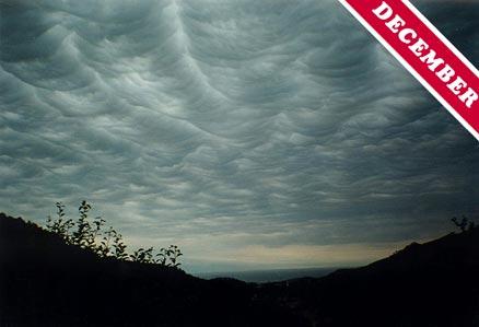 Dec 06 Cloud on Month
