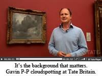 Gavin Pretor-Pinney at Tate Britain