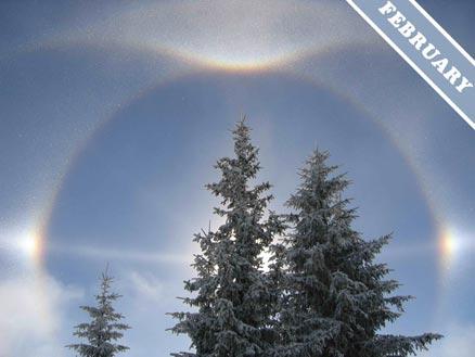 February 08 Cloud