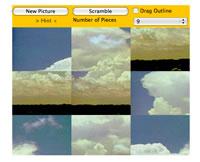 NASA's cloud puzzle