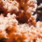 Amber Series #4, oil, © Donald Cronkhite, Detroit, Michigan, USA