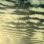 "Cloud Shift I, acrylic on canvas, 40"" x 34"" © Lisa Grossman, Lawrence, Kansas, USA"