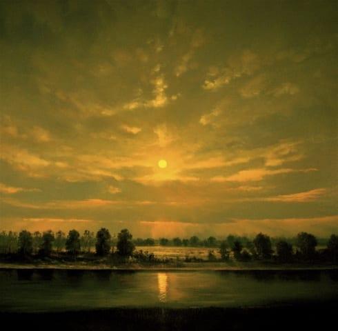 The Sun Inset © Matthew Hasty