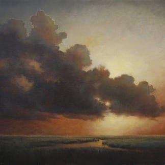 Twilight Sky © Mark Kelvin Horton