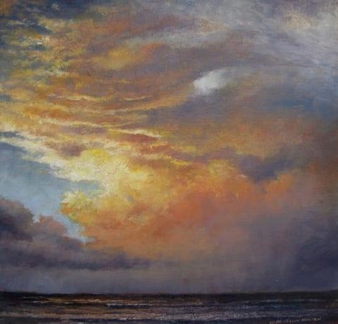 Waves © Mark Kelvin Horton