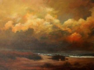 Coast © Mark Kelvin Horton