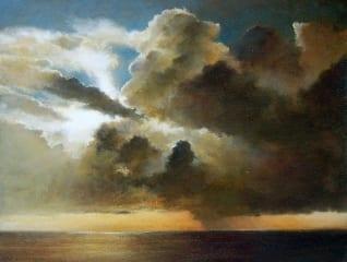 Sea Storm © Mark Kelvin Horton