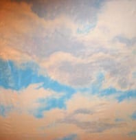 Clouds © Lana Cheng