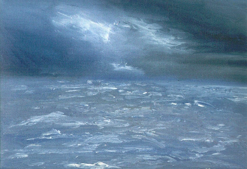 Storm © Gordon Johnson
