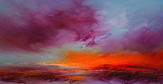 Pink Cloud © Kirstie Cohen