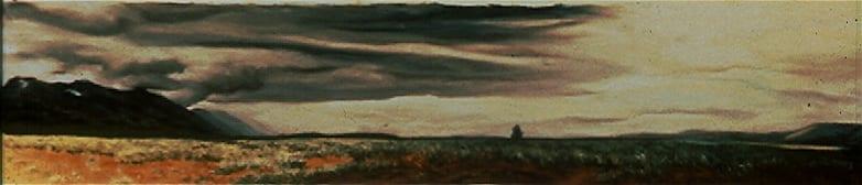 Teton Storm © Nancy Ungar