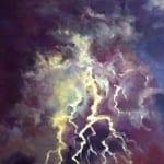 12- Inside the Storm © Keith Burnett