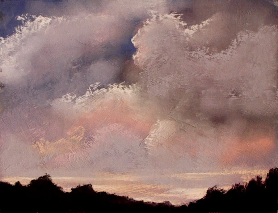 Storm Front 003 © Tressa Hommel