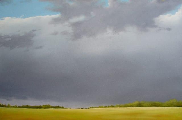 Summer Storm © Ann Scott