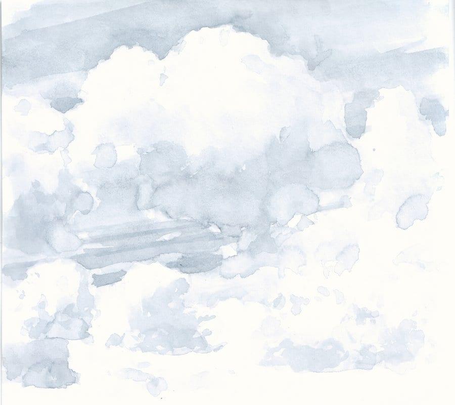 Cumulus1 7.2.10 © Keith Epps