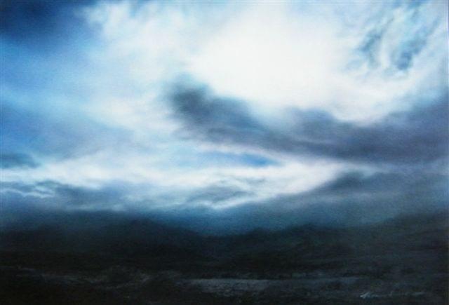 Rain clouds, Robertson © Vernon Swart