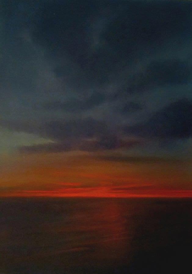 SunsetII © Donna Levinstone
