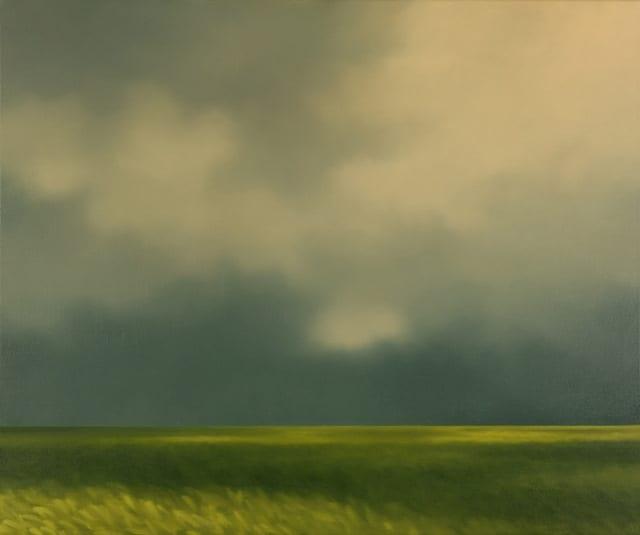 Stormy Sky © Andi Schmitt