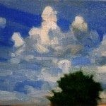 Cloud Study 5 © Garry L Harwood