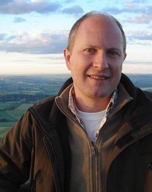 Gavin Pretor-Pinney