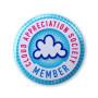 Standard CAS Membership Badge