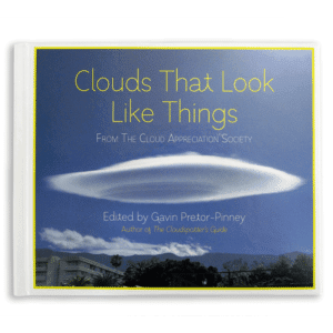Clouds That Look Like Things (signed)