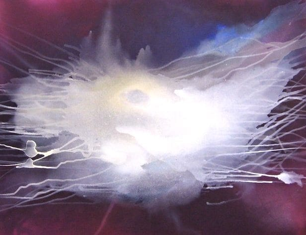 Notice to Appear 2012 © Simone Simon
