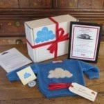 Mini Cloudspotter Gift Box