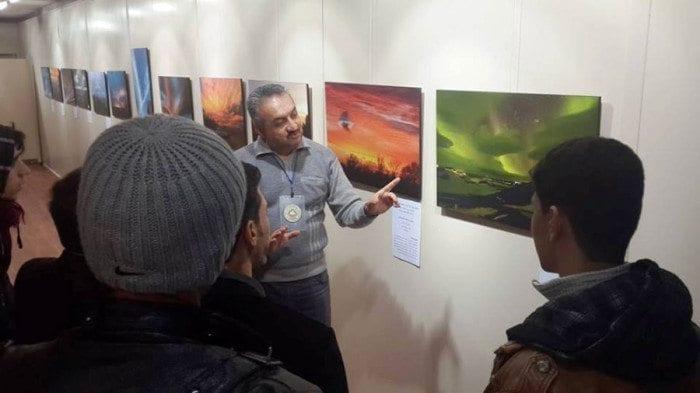 Azhy Hasan Introduces the Photos