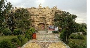 The Shandear Gallery, Erbil City, Kurdistan