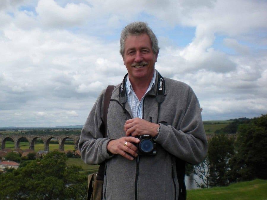 Ian Loxley