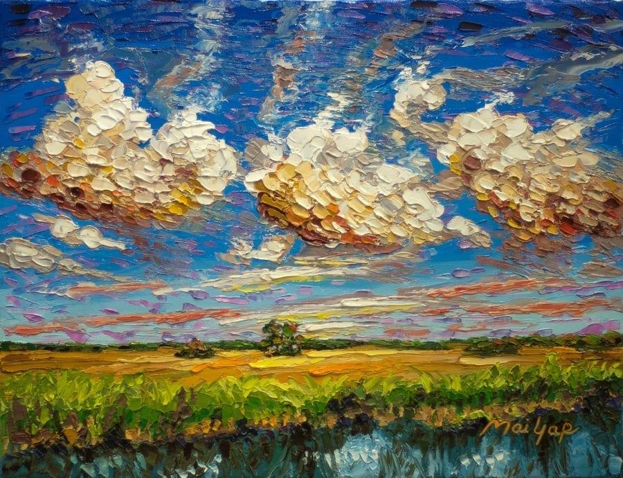 cloudscapes #36MedSm ©  Mai Yap