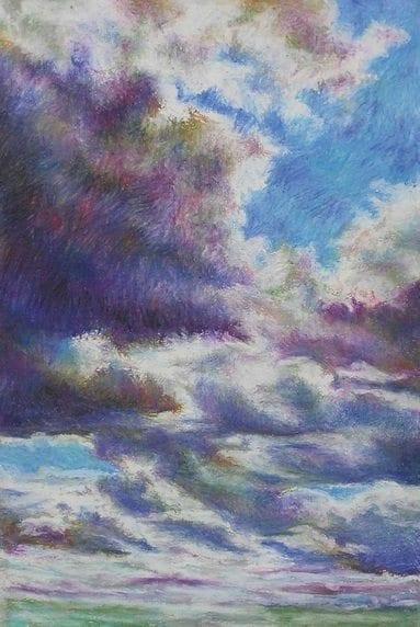 Skyscape 2 © Simon Morse