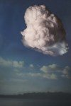 Cloud Portrait © Savannah Gordon