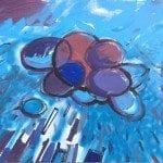dandoesdesign-blue-cloud-3 © Dan Nuttall