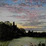 Central Park Nocturne No.1 © Pete Salwen