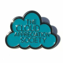 Enamel Membership Badge