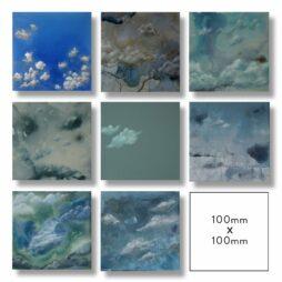 Stefan Koch artworks (full set)
