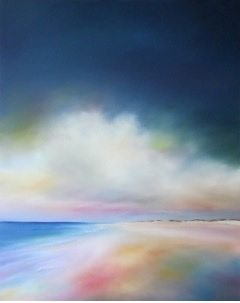Beach Cloud © Nancy Hughes Miller
