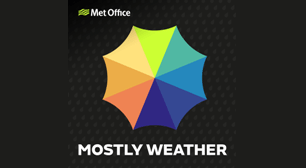 The Mostly Weather podcast