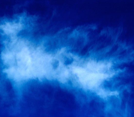 Big Blue Cloud