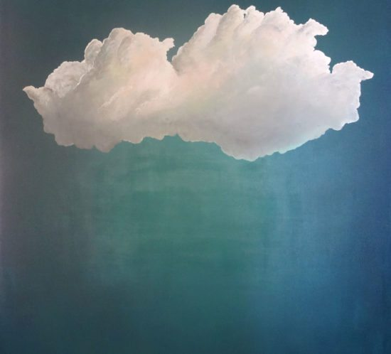 Cloud © Susan Respinger