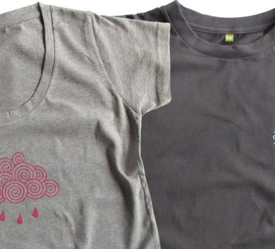 CAS t-shirts