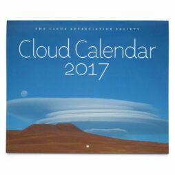 Cloud Calendar (2017)