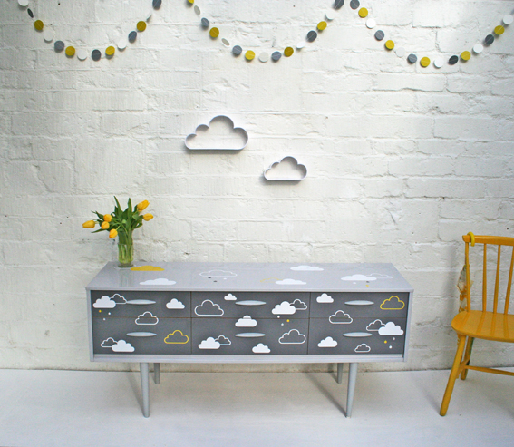Cloudy Furniture From Scout U0026 Boo