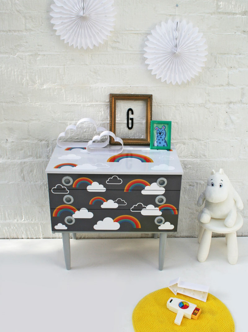 Beau Cloudy Furniture From Scout U0026 Boo